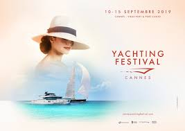 Yachting 2000 на выставке Yachting Festival Cannes 2019