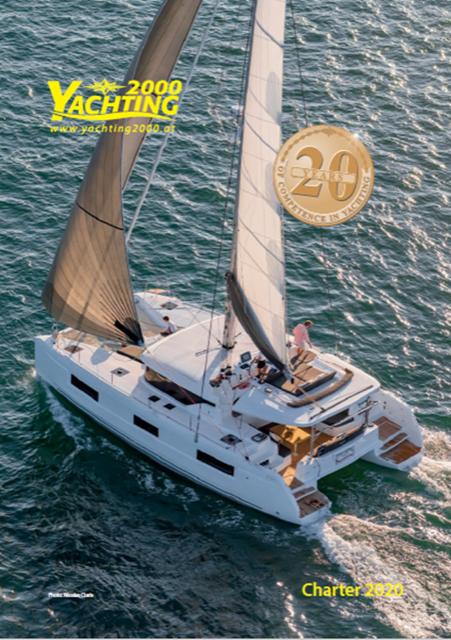 Yachting 2000
